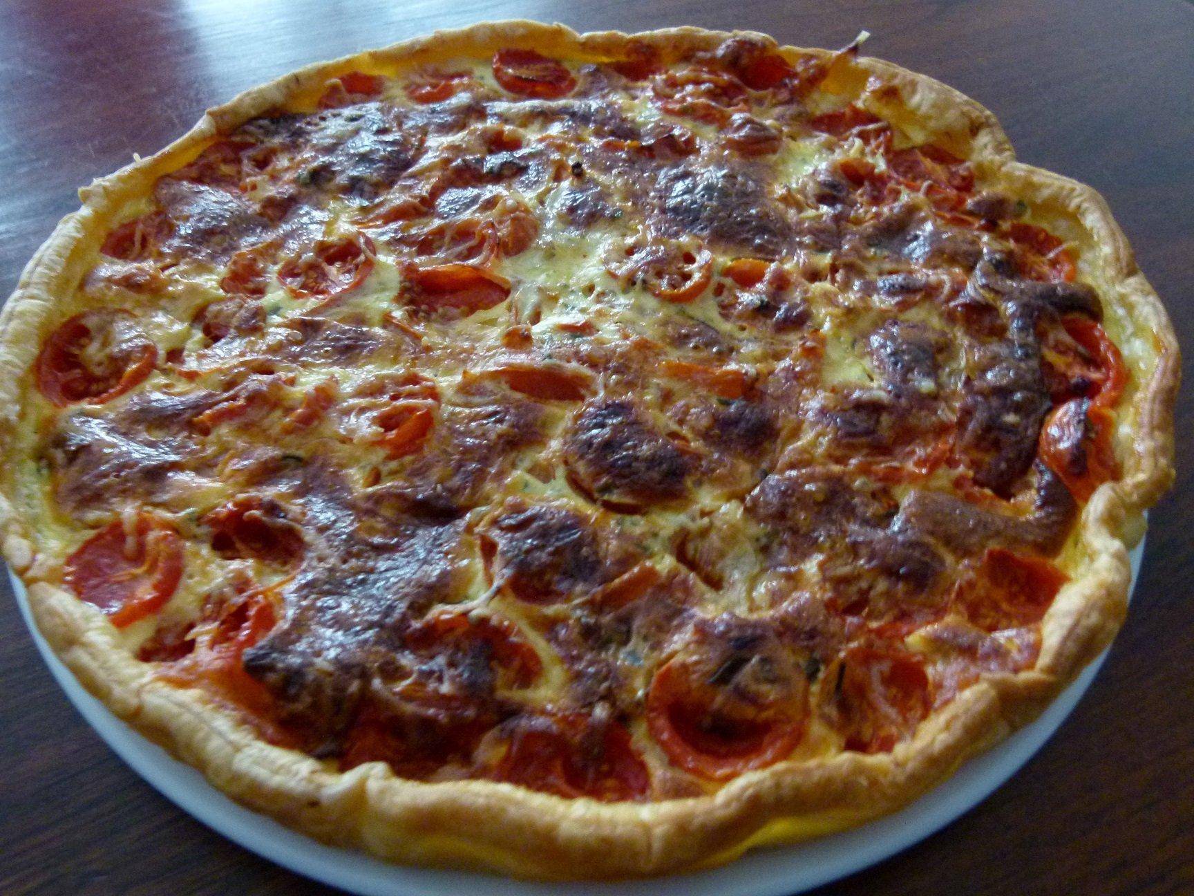 Quiche tomates-mozza 005