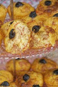 Muffins façon pizza réduit  (5)