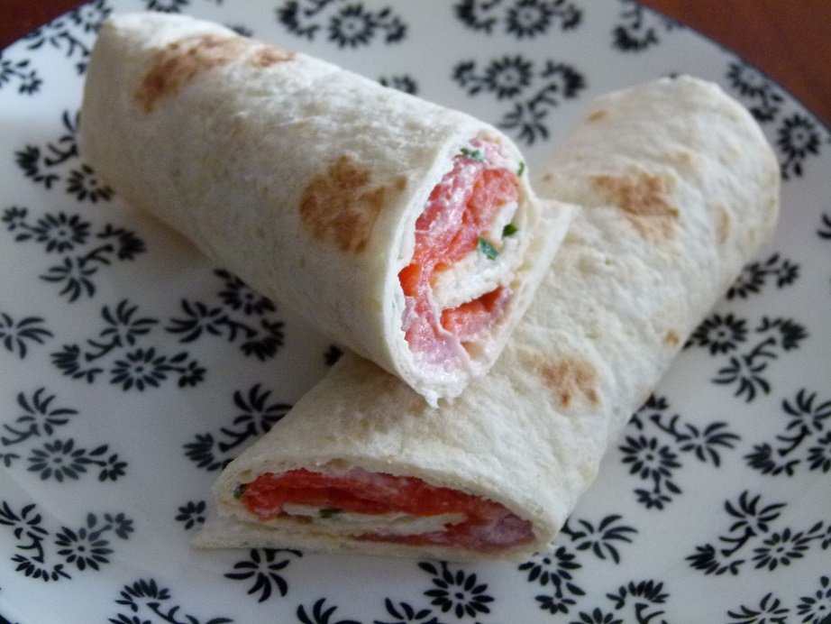 Wraps saumon 004