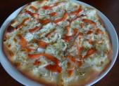 Pizza Nordique
