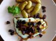 Filets de cabillaud au chorizo