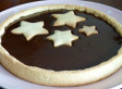Tarte Chocolat au lait et Carambars