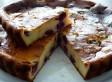 Gâteau moelleux cerises et chocolat blanc