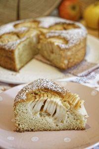 Gâteau pommes serrées réduite  (5)