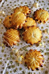 Mini galettes  (5)