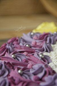 Gâteau licorne aux 2 chocolats  (1)