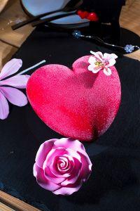 Coeur chocolat insert framboises  réduit (3)
