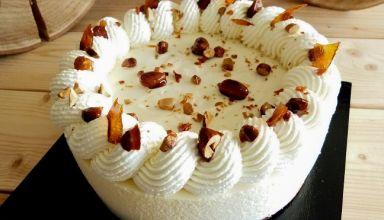 Entremets chocolat blanc amandes cerises réduit  (3)