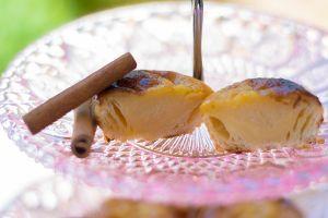 Pasteis de nata réduites  (4)